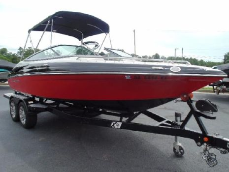 2014 Crownline 21 SS