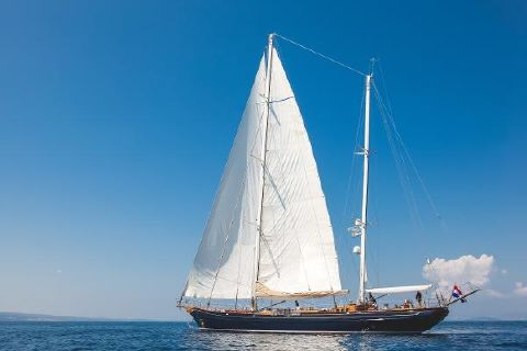 1998 Heli 35 Meter Sailing Yacht