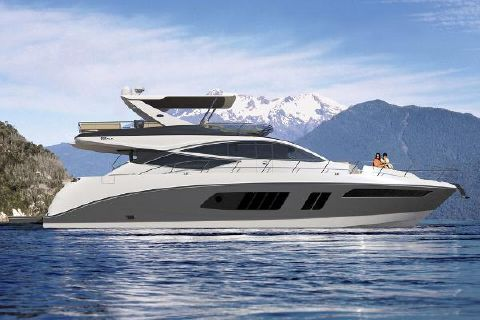 2017 Sea Ray L650 Fly Manufacturer Provided Image