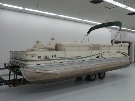 2006 Bennington 2250 RFS