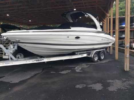 2018 CROWNLINE 285 SS