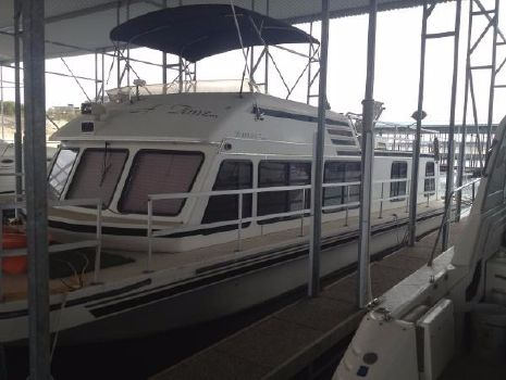 1997 Gibson 47 Sport House Boat