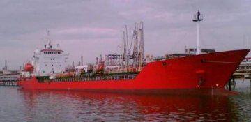 1991 Custom Double Hull Tanker