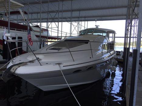2004 Sea Ray 480 Motor Yacht