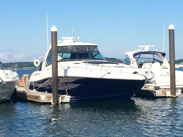 2005 Sea Ray 50' Sundancer
