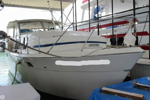 1972 Chris-Craft 41 Commander 1972 Chris-Craft 41 Commander for sale in Anderson, SC