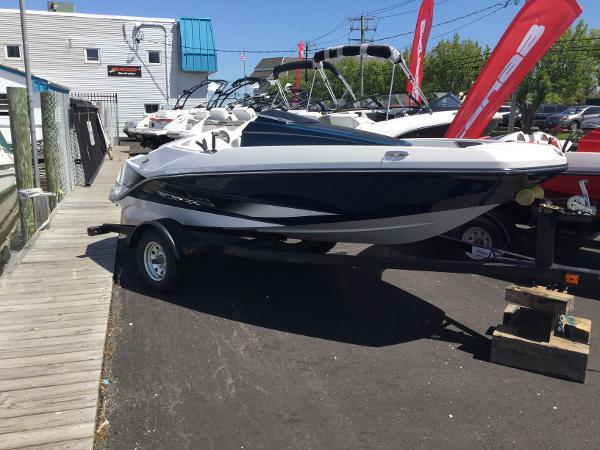 2016 Scarab 165 Ho 16 Foot 2016 Wellcraft Scarab Motor Boat In Norwalk Ct 4344197052 Used
