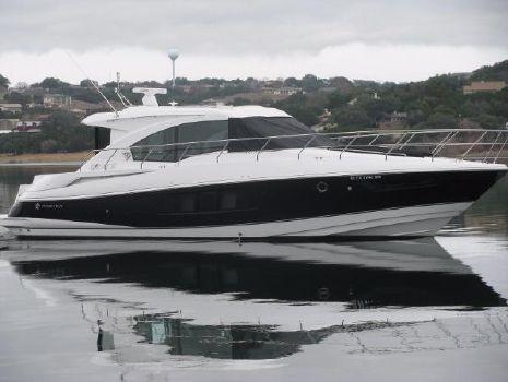 2015 Cruisers 45 Cantius