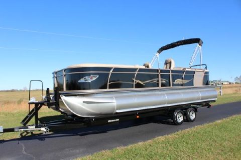 2016 Bentley Boats Elite 253 with Yamaha 150h