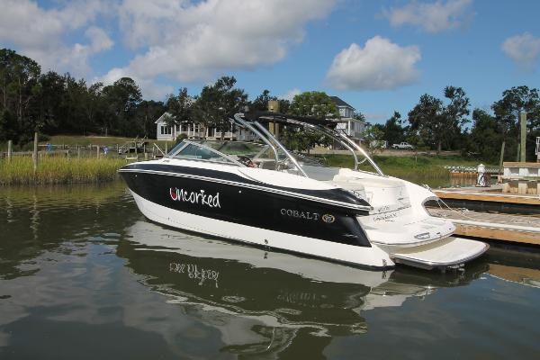 Check out this 2002 COBALT 282 on Boattrader com