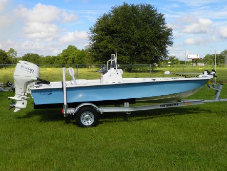 2017 STUMPNOCKER 184 Coastal