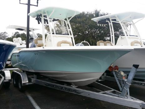 2017 Key West Boats, Inc. 189FS