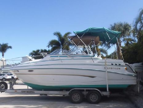 2002 Glastron GS 249 Great Condition