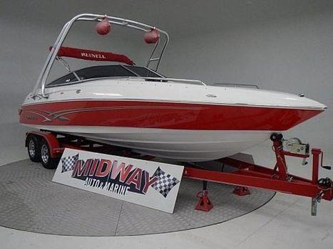 2009 Reinell 242 SS