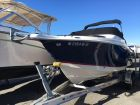 2013 STRIPER 2101 Dual Console with Trailer