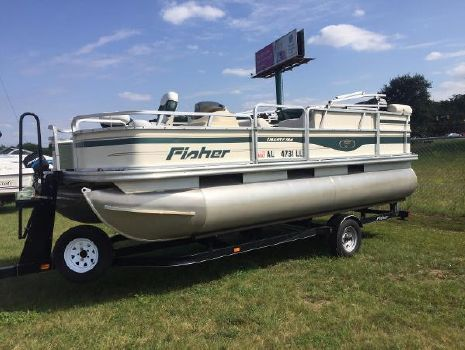Page 1 Of 2 Fisher Boats For Sale Boattrader Com