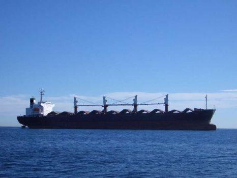 1998 Custom Cargo Vessel