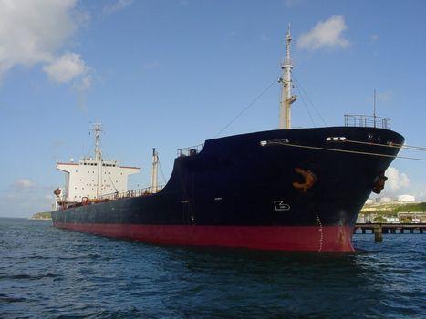 1981 Custom Tanker