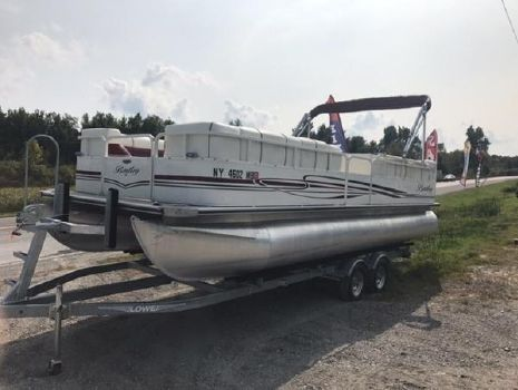 2005 Bentley Pontoons 240 CRUISE