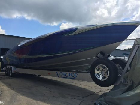 2001 Outerlimits 42 Legacy - 47 LOA 2001 Outerlimits 42 Legacy - 47 LOA for sale in New Orleans, LA