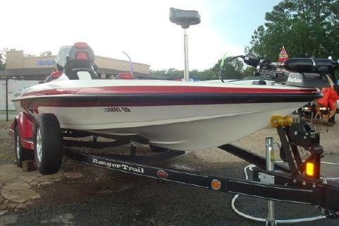 2008 Ranger 188 VS