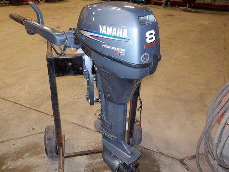 2002 Yamaha T8PLHB