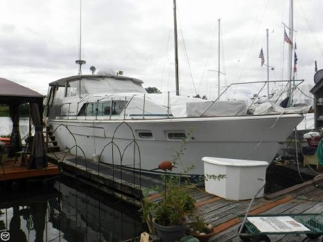 1972 Chris-Craft 45 Commander MY 1972 Chris-Craft 45 Commander MY for sale in Scappoose, OR