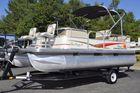2010 Sun Tracker BASS BUGGY 18