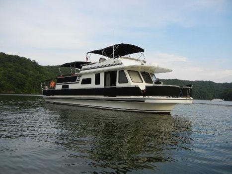 2001 Gibson Cabin Yacht