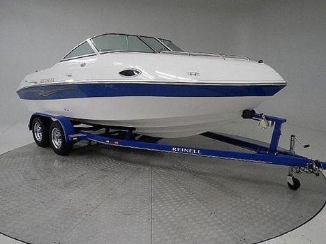 2006 Reinell 200 C