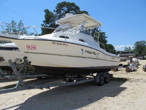 1999 Seamaster 2788