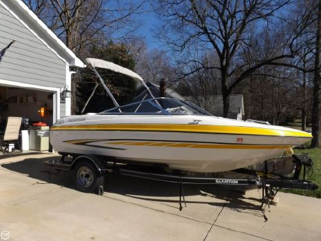2007 Glastron GT 185 2007 Glastron GT 185 for sale in Charlotte, NC