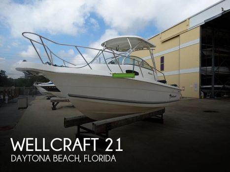 2002 Wellcraft 210 Coastal 2002 Wellcraft 210 Coastal for sale in Daytona Beach, FL