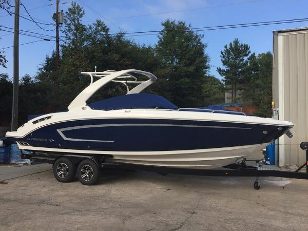 2013 chaparral 277 for Used boat motors for sale in sc