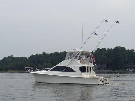 1999 Ocean Yachts 45 Super Sport OCEAN YACHT 45 SUPER SPORT