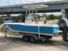 2016 Tidewater 2400 Bay Max
