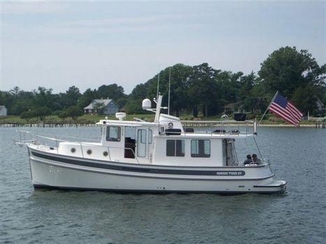 2005 Nordic Tugs 37 Pilothouse