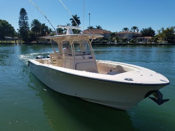 Check out this 2013 GRADY - WHITE Canyon 306 on Boattrader com