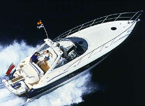 2000 Sunseeker Camargue 44 Manufacturer Provided Image