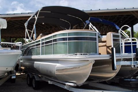 2017 Bennington 24 SCWXP Pontoon 2017-Bennington-24-SCWXP-Pontoon-Boat-For-Sale