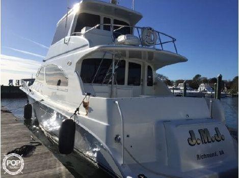 2003 Ocean Yachts 65 Ocean Odyssey 2003 Ocean 65 Ocean Odyssey for sale in Hampton, VA