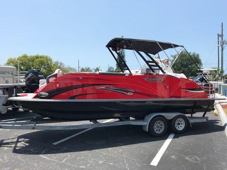 2017 Caravelle Boats 236 FS