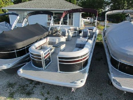 Main Channel Marina - Boat Dealer In Syracuse, IN - Boat Trader
