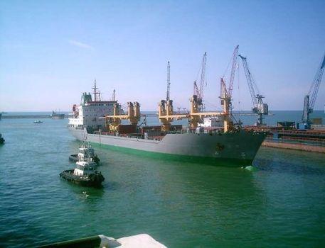 1987 Custom Cargo Tween Decker