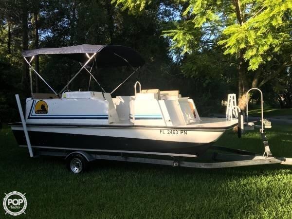 Used 2017 Beachcat Boats Inc 20 New Port Richey Fl 34655 Boattrader