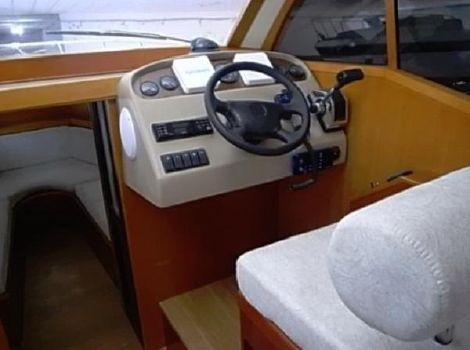 2015 Allmand Pleasure Boat 32ft