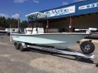 2017 BLAZER BOATS Bay 2400