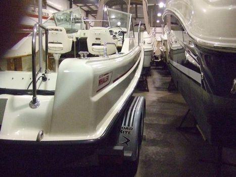 1977 Boston Whaler 22