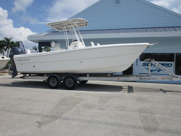 New 2019 WORLD CAT 230CC, Sarasota, Fl - 34243 - Boat Trader