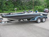 2009 Ranger 208VX D/C